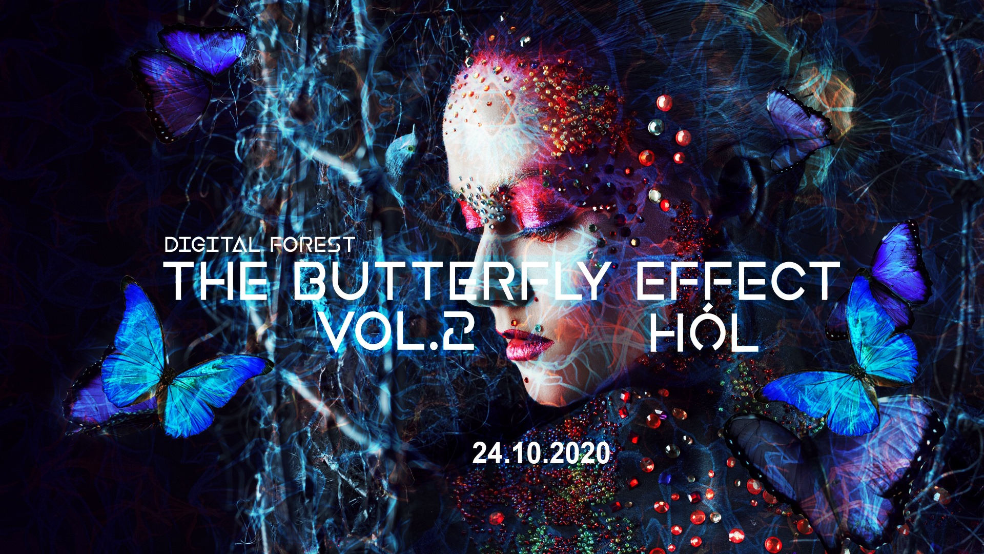 The Butterfly Effect II flyer